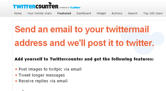 15 Free Twitter Tools That Work For You!   The Web Squeeze