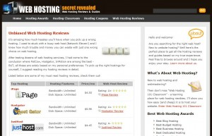 WHSR - a web host review blog