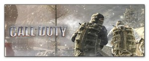 Call of Duty Theme