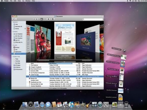 Mac Theme Windows 7